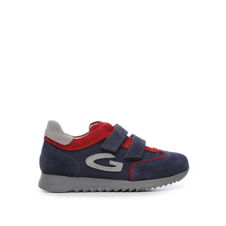 Alberto Guardıan Çocuk Derı Çocuk Ayakkabı Ayakkabı