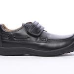 Garvalın Çocuk Derı Okul Ayakkabı