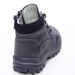 Kemal Tanca Çocuk Derı Bot Ayakkabı