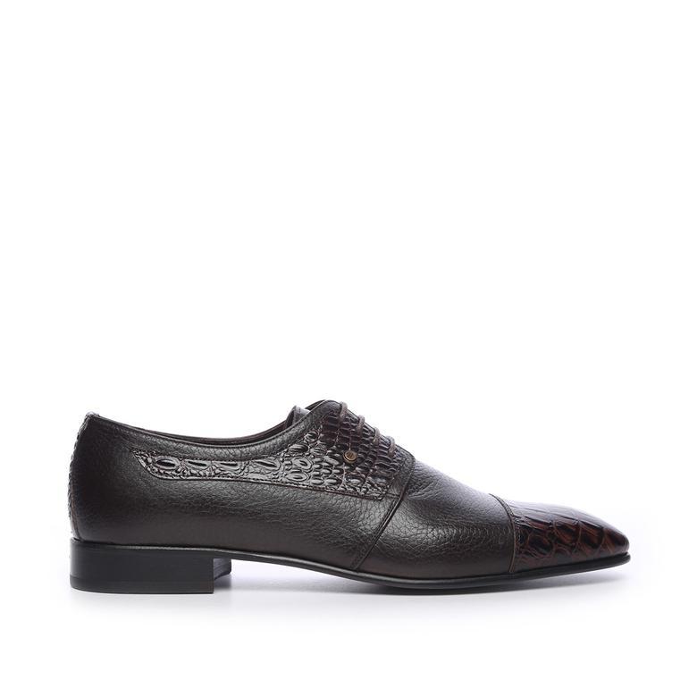 Kemal Tanca Erkek Klasik Ayakkabı