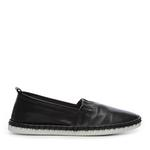 Kemal Tanca Kadın Derı Loafer Ayakkabı