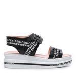 Kemal Tanca Kadın Vegan Sandalet Ayakkabı