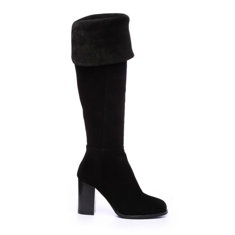 Kemal Tanca Kadın Casual Çizme