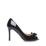 Kemal Tanca Kadın Derı İnce Topuklu Ayakkabı