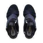 Kemal Tanca Kadın Derı Abiye Ayakkabı