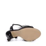 Kemal Tanca Kadın Saten Topuklu & Stiletto Ayakkabı