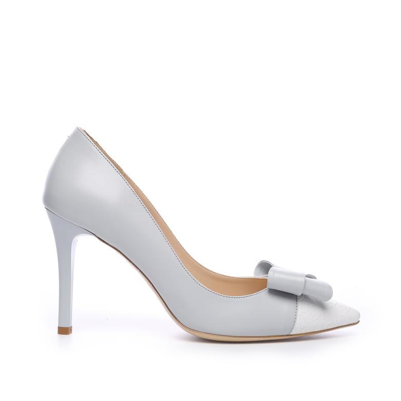 Kemal Tanca Kadın Abiye Ayakkabı