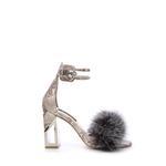 Kemal Tanca Kadın Derı Topuklu & Stiletto Ayakkabı