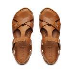 Kemal Tanca Kadın Derı Comfort Sandalet