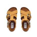 Kemal Tanca Çocuk Derı Çocuk Sandalet Ayakkabı