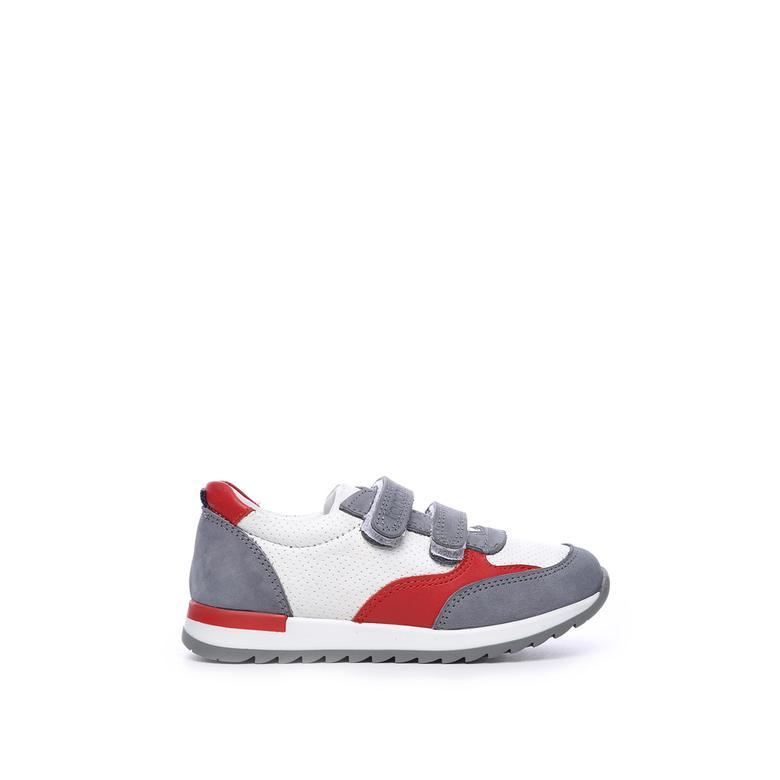 Kemal Tanca Çocuk Derı Spor Ayakkabı