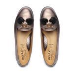 Kadın Derı Mokasen & Loafer Ayakkabı