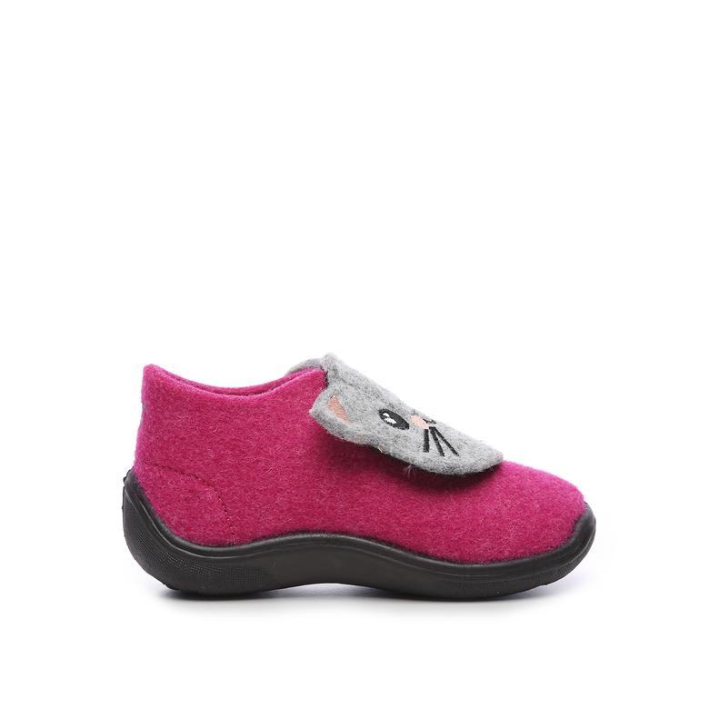 Igor Çocuk Kece Panduf Ayakkabı
