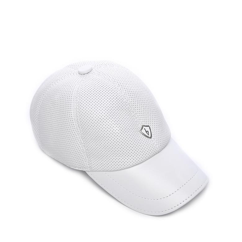 Kemal Tanca Erkek Derı Şapka Şapka