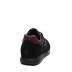 Alberto Guardıan Erkek Derı Spor Ayakkabı