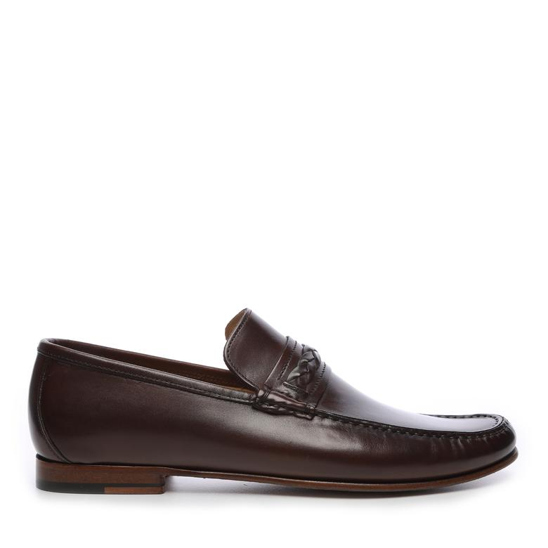Mario Fagni Erkek Derı Casual Ayakkabı