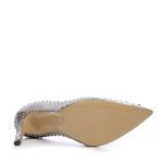 Kemal Tanca Kadın Deri Abiye Ayakkabı