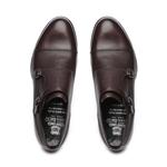 Marıo Brunı Erkek Derı Klasik Ayakkabı