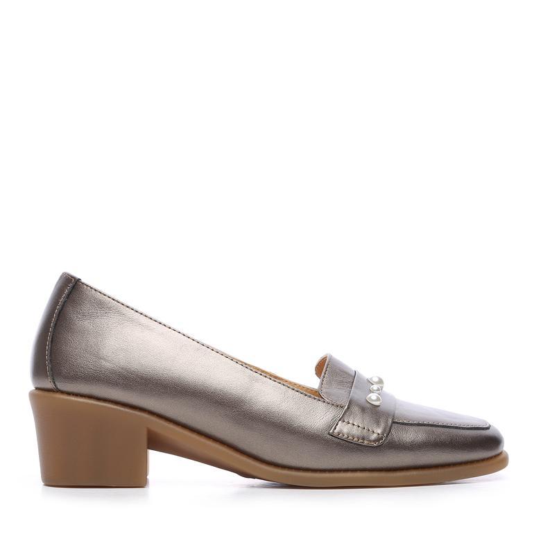 Relax Anatomic Kadın Mokasen & Loafer Ayakkabı