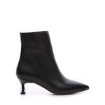 Kemal Tanca Kadın Deri Bot Ayakkabı