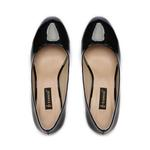 Kemal Tanca Kadın Vegan Klasik Ayakkabı