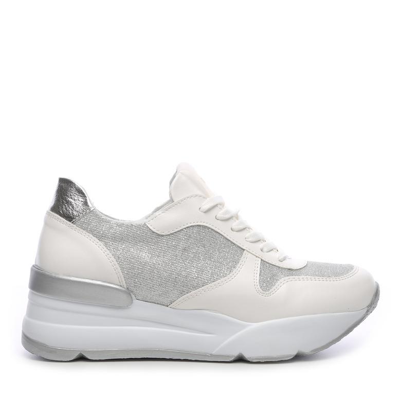 Kemal Tanca Kadın Tekstıl/vegan Spor Ayakkabı