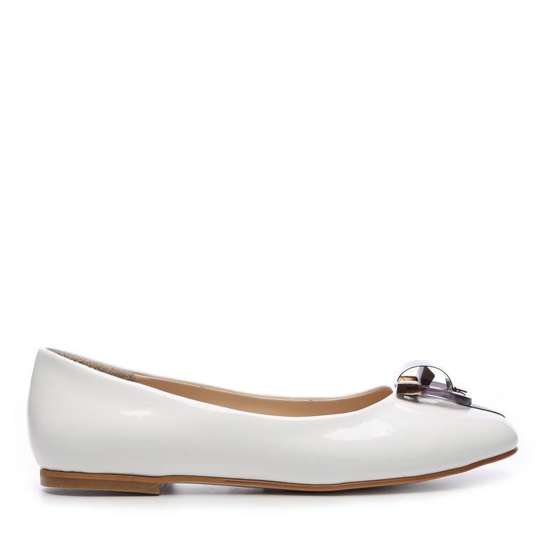Kadın Vegan Babet Ayakkabı