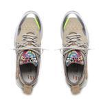 Barracuda Kadın Derı Sneakers & Spor Ayakkabı