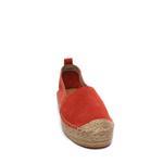 Kemal Tanca Kadın Derı Espadril Ayakkabı
