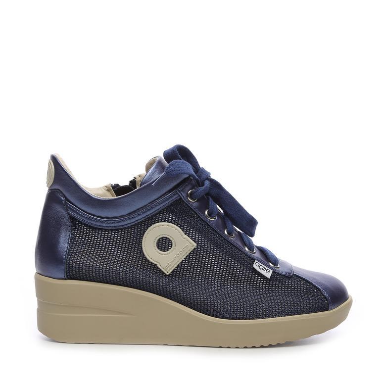Agile By Rucoline Kadın Derı Casual Ayakkabı