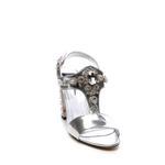 Roberto Botticelli Kadın Derı Topuklu Ayakkabı