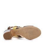 Fabi Kadın Derı Klasik Ayakkabı