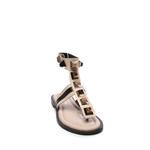 Makris Kadın Derı Sandalet Sandalet