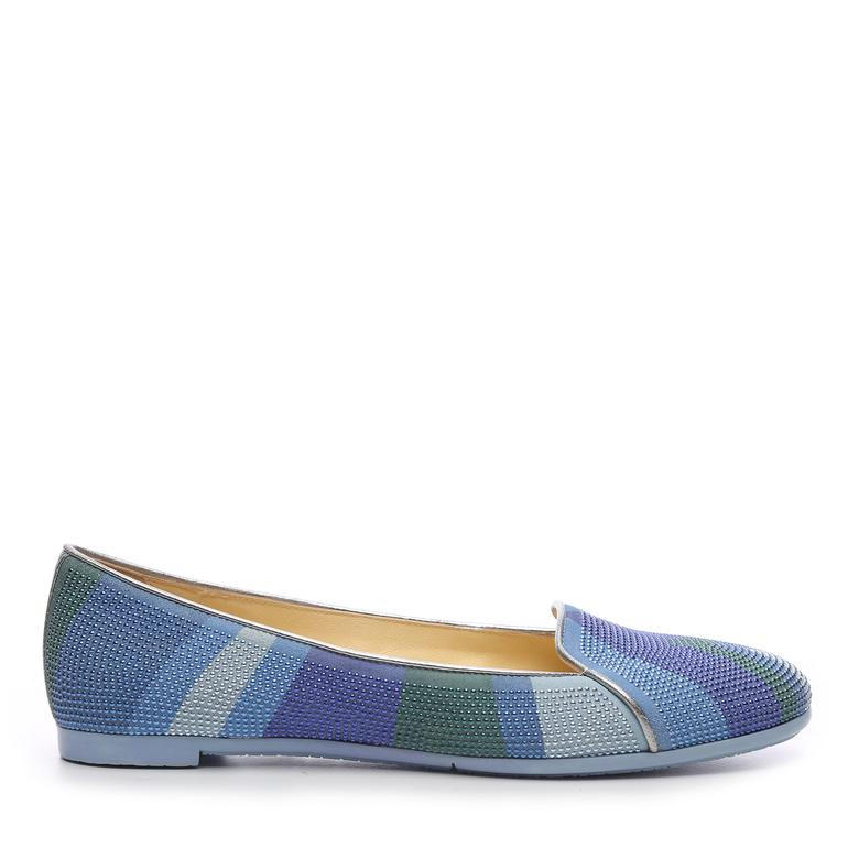 Fabi Kadın Derı Babet Ayakkabı