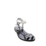 Kemal Tanca Kadın Derı Sandalet Sandalet
