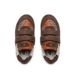 Cesarepaciotti Çocuk Derı Spor Ayakkabı