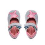 Garvalın Çocuk Derı Babet Ayakkabı