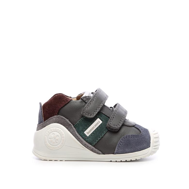 Bıomecanıcs Çocuk Derı Çocuk Ayakkabı Ayakkabı