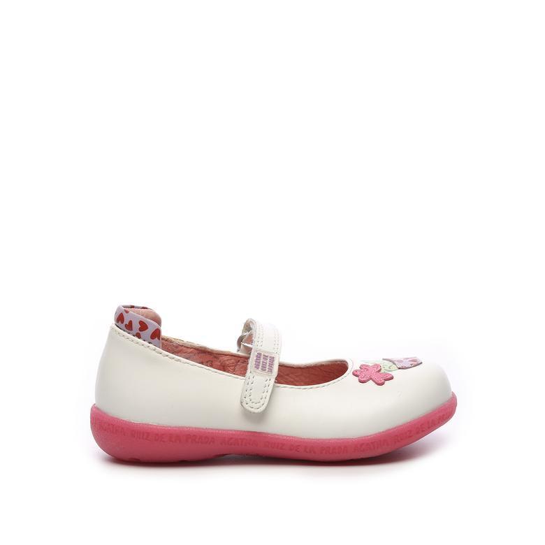 Garvalın Çocuk Derı Spor Ayakkabı