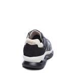 Callaghan Erkek Derı Spor Ayakkabı