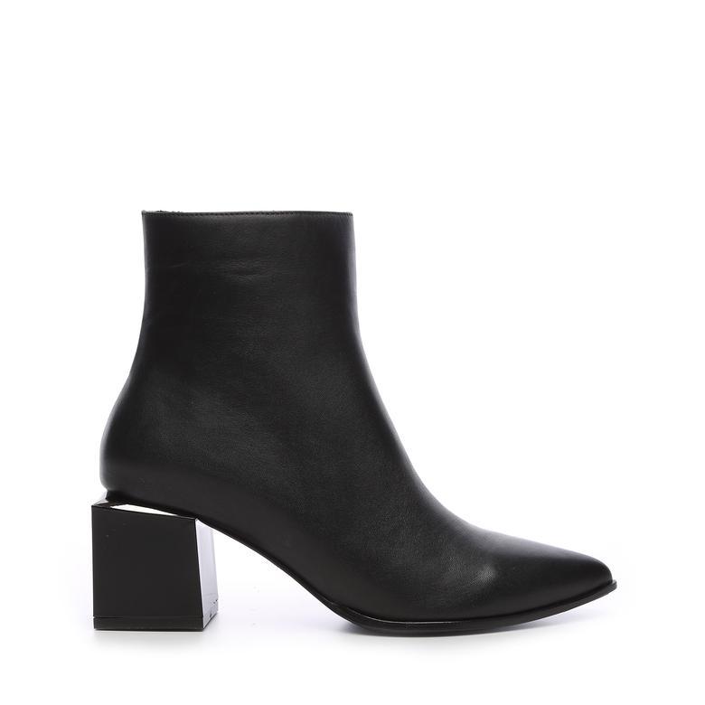 Kemal Tanca Kadın Vegan Bot Ayakkabı