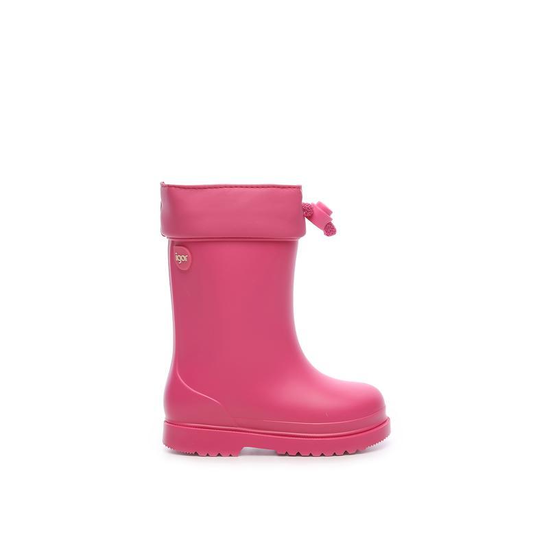 Igor Çocuk Pvc Yağmur Çizmesi Çizme