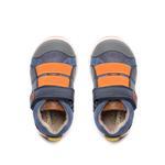 Garvalın Çocuk Derı Çocuk Ayakkabı Ayakkabı