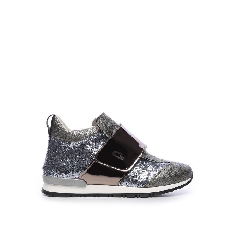Alberto Guardıanı Çocuk Derı Çocuk Ayakkabı Ayakkabı