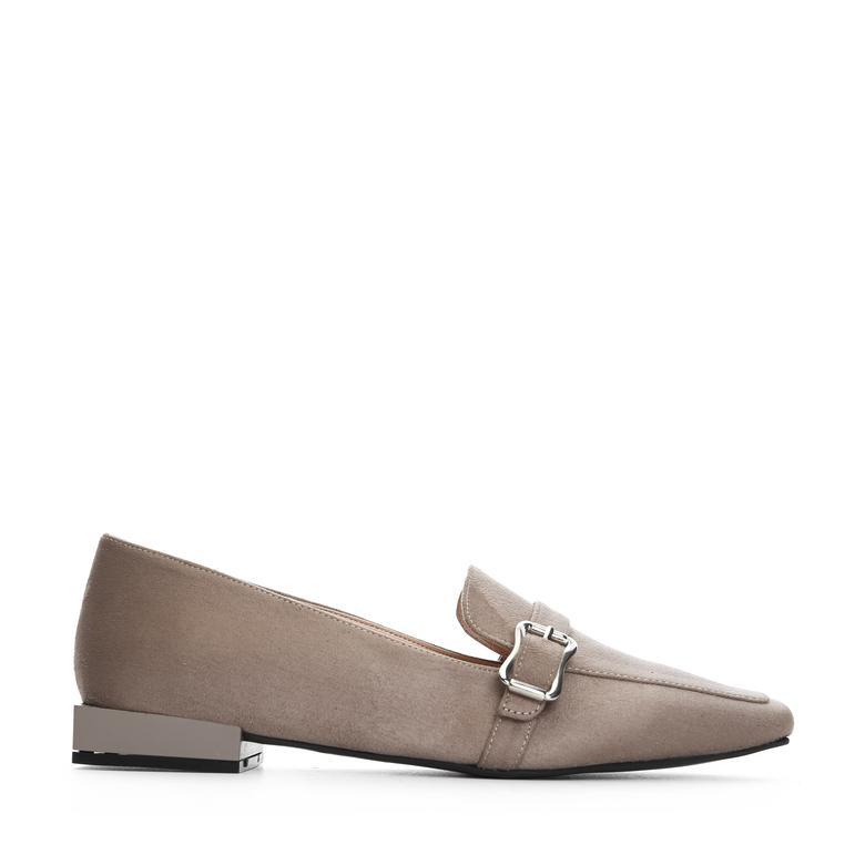 Kemal Tanca Kadın Vegan Babet Ayakkabı