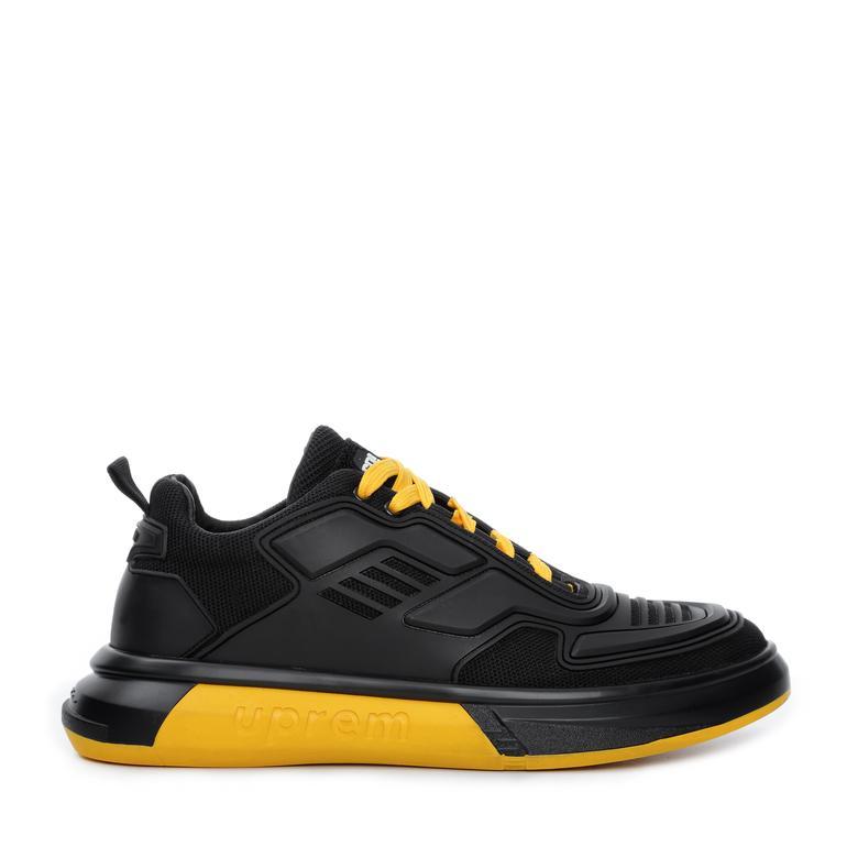 Guja Erkek Tekstıl/vegan Sneakers & Spor Ayakkabı