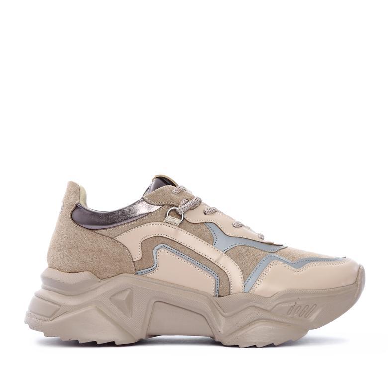 Kadın Vegan Sneakers & Spor Ayakkabı