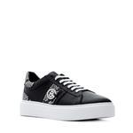 Baldınını Erkek Derı Sneakers & Spor Ayakkabı