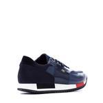 Miguel Viera Erkek Derı Ayakkabı Ayakkabı