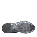 Kemal Tanca Erkek Derı/tekstıl Casual Ayakkabı